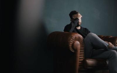 stress behandling blog