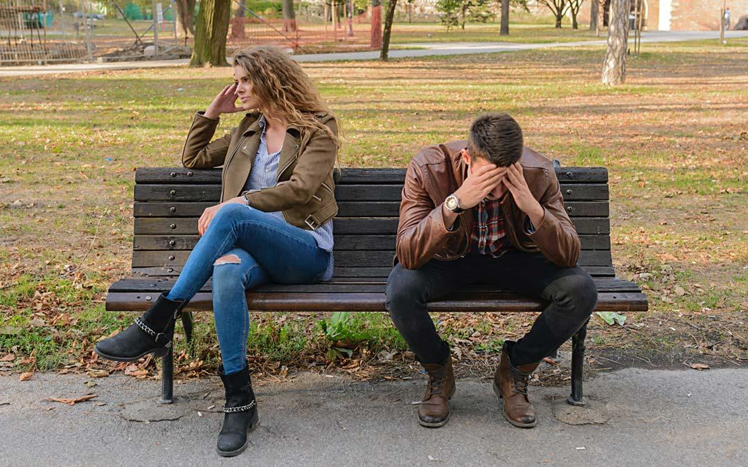 Spørgsmål og svar om parterapi og parforhold